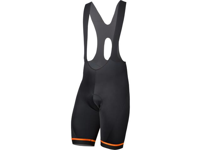 Etxeondo Kom 19 Bib Shorts Herre black-orange
